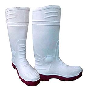 botas-de-hule-blancas