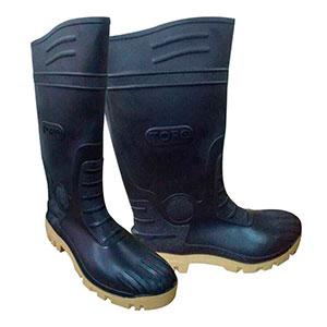 botas-de-hule-negras