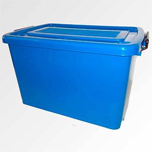 container-azul