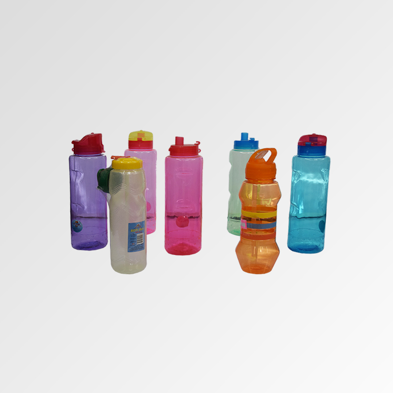 BotellaPlastico